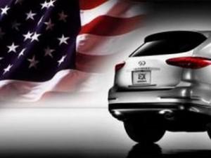 как купить машину в США