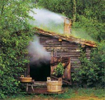 Русская печка своими руками